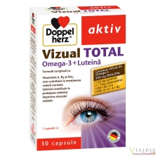 Vizual Total - Doppelherz x 30 Tablete