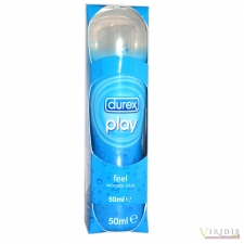 Durex Feel Inimate Lube Gel Lubrifiant 50ml
