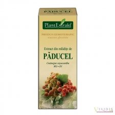 Extract Mladite Paducel 50ml Gemoderivat