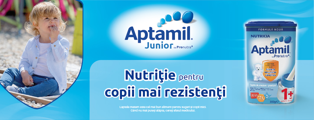Aptamil Junior
