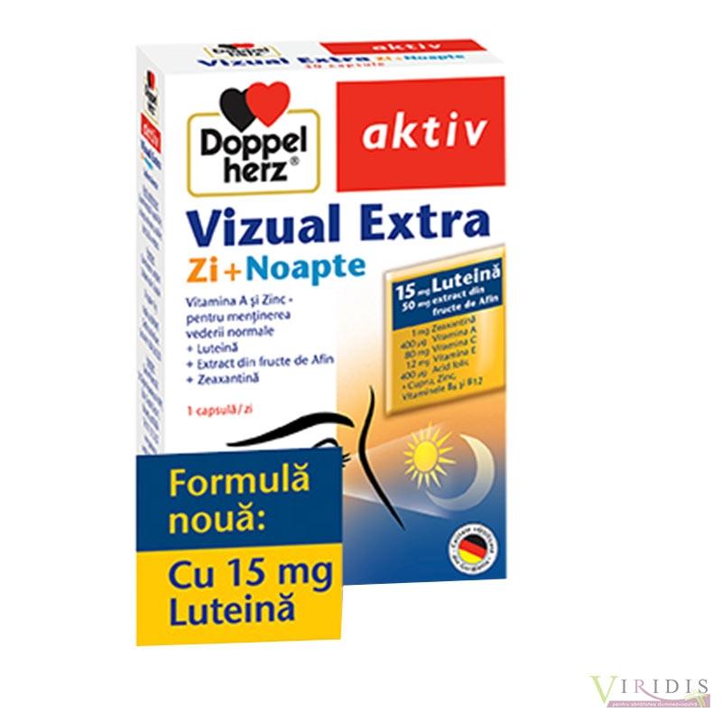 medicamente pentru acuitate vizuala