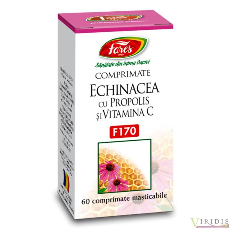 VITAMINA C 1000 mg cu ECHINACEA Soluție orală, 10 ml, Renans