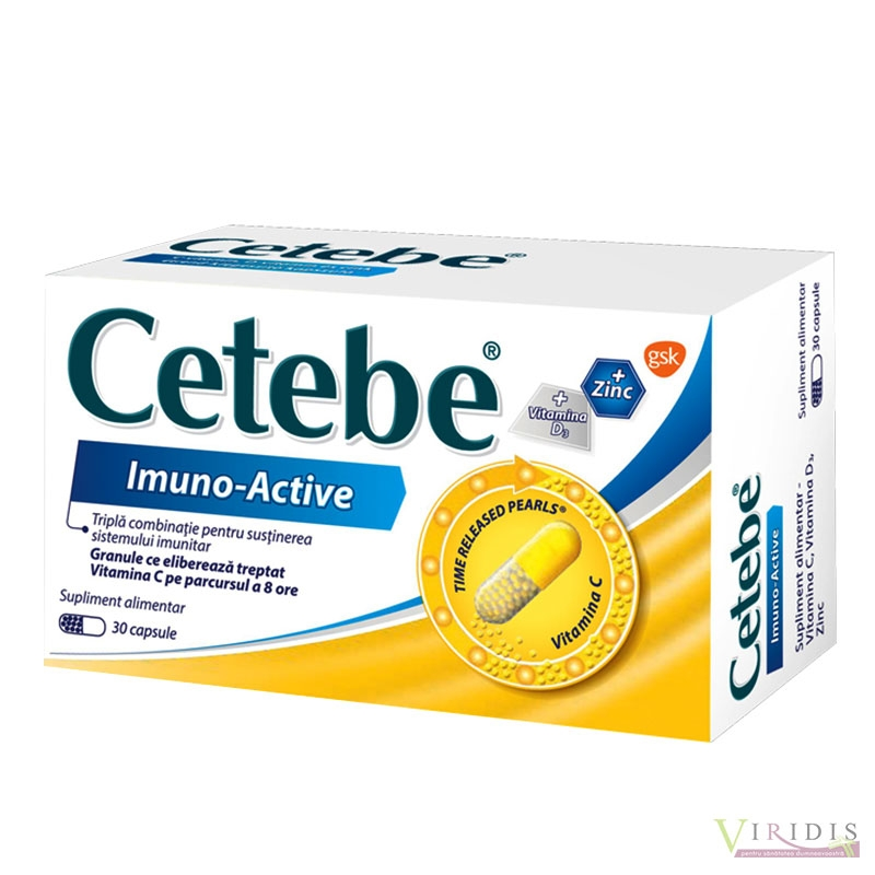 medicamente imunitate scazuta