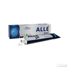 Alle Gel - 10mg/g 500UI/g100gr