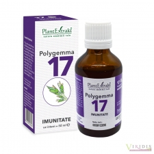Polygemma 17 - Imunitate, 50ml