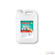 Hexisept, Gel Dezinfectant Maini, Fiterman, 10L