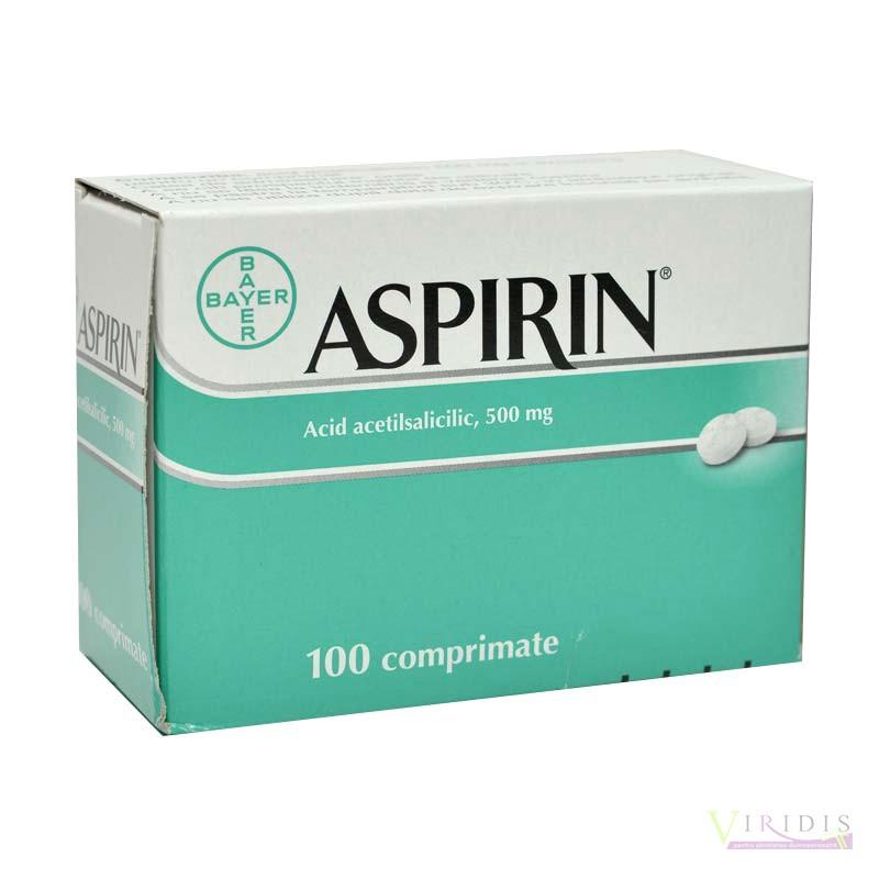 medicament comun pentru Bayer