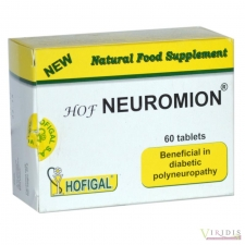 Vitamine-Suplimente Neuromion x 60 Tablete