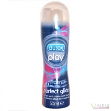 Durex Perfect Glide Gel Lubrifiant 50ml