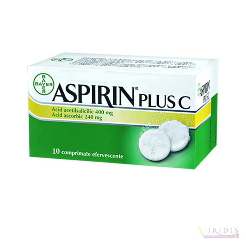 Aspirina raceala