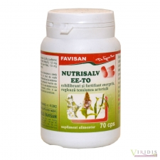 Nutrisalv Ee-to x 70 Capsule