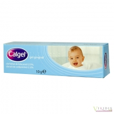 Calgel Gel Gingival 10g