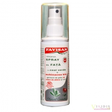 Spray Fata Ceai Verde 100ml