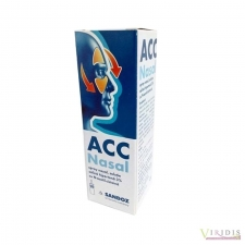 Acc Spray Nazal 20ml