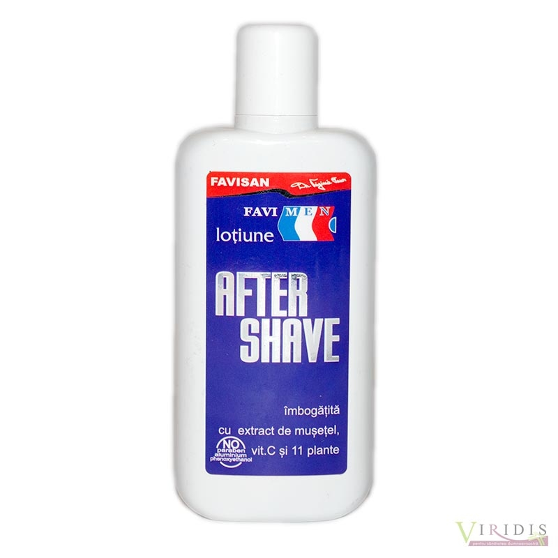 Lotiune After Shave Favimen 125ml