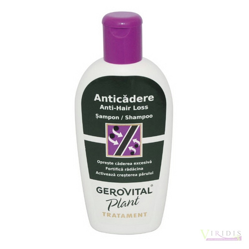 Sampon Anticadere 200ml