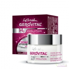 Crema Anti-age Intens Restructuranta 50ml GH3EVOLUTION