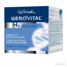 Crema Lift Restructuranta 50ml GH3CLASSIC