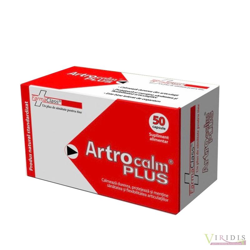calmante în capsule pentru dureri articulare