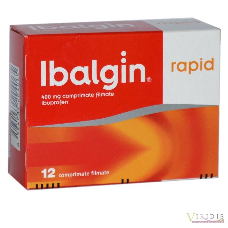 calmante pentru durere articulară ibuprofen