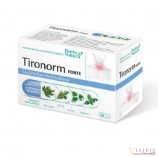 Tironorm Forte x 30 Capsule