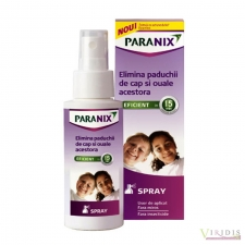 Paranix Spray Paduchi Si Oua 100ml